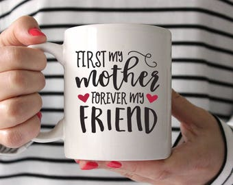 Mothers Day Gift from Daughter Gift Mom Gift Mothers Day from Daughter Coffee Birthday Gifts for Mom from Daughter Mothers Day Coffee Mug