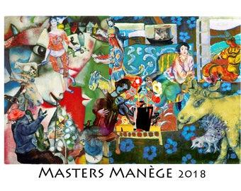 Masters Menege