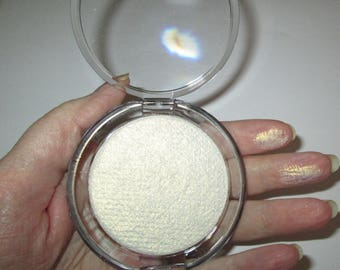 Golden Shimmer Highlighting Compact - Huge 59mm pan - Vegan/Cruelty Free
