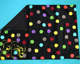Microfiber velvet dog bed cover design for trendy cats and dogs that fit into the design of your house