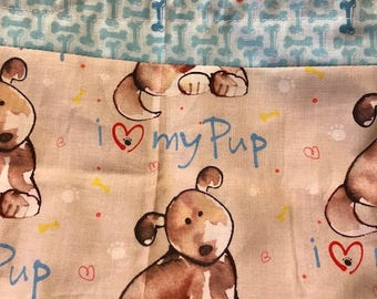 Puppy Project Bag