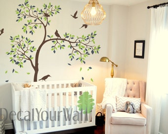 More Colors. Tree Wall Decal ...