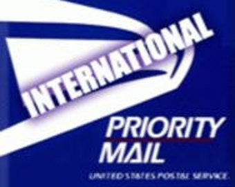 International Priority Mail
