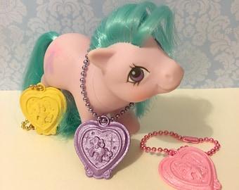 My Little Pony Jewellery Baby Necklace