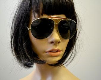 1970s Aviator Sunglasses