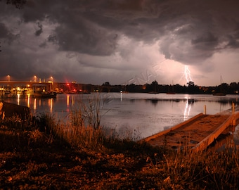 Sturgeon Bay Lightning
