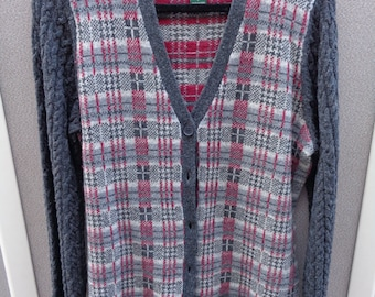 Woolrich Outdoor Clothing Co. Sweater