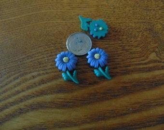 BT156 Purple Daisies