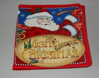 The Night Before Christmas - Mary Englebreit's