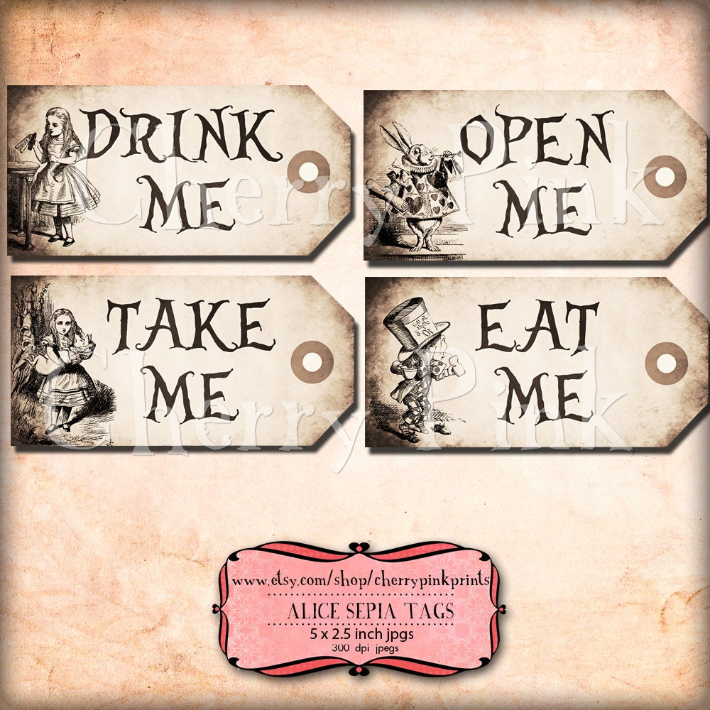 Alice in wonderland tags sepia alice tags alice in zoom pronofoot35fo Images