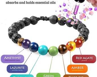 Custom 7 bracelet order