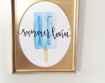 Summer Lovin' [Digital Download]