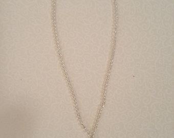 Heart\Love Necklace