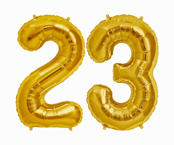 Image result for 23 balloons