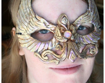 Angel Mask