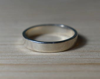 Sterling Silver Wedding Rings. Silver Wedding Rings. Unisex Wedding rings. Wedding Rings Women Silver. Womens Sterling Silver Wedding Ring