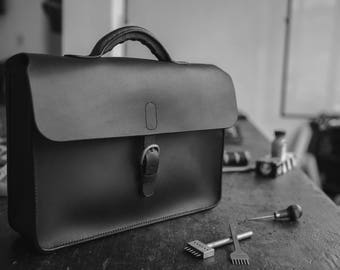 Ceiba Briefcase 13in