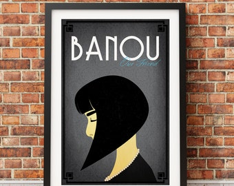 Celebrating Banou