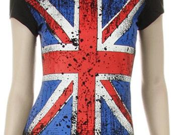The Vintage Union Jack