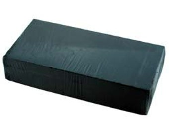 "Charcoal Solder Block High Temperature 5-1/2"" x 2-7/8"" Soft  (SO480)"