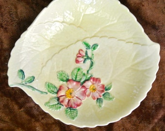 Vintage Carlton Ware - Australian design Made in England - collectible serving china