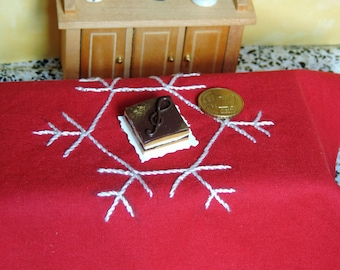 Opera cake: a classic French pastry