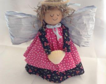 Angel  Shelf Sitter