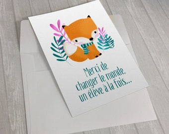 Printed cards - ready to ship