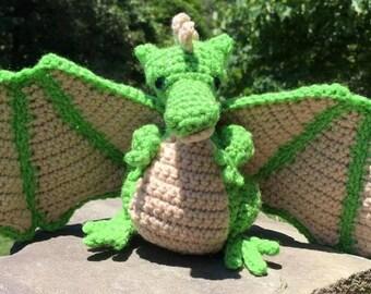 Amigurumi Easy Crochet Patterns : Amigurumi crochet pattern quick and easy parakeet and tiny