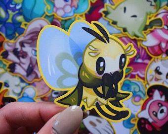 Ribombee Sticker