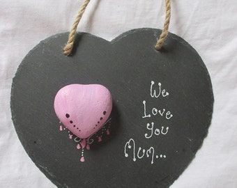 Mother's day heart shaped gift 1