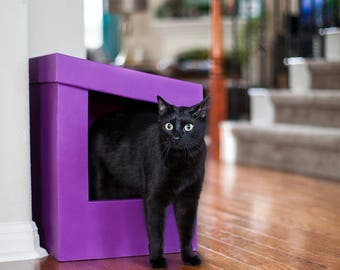 Kitangle Slope Style Litter Box