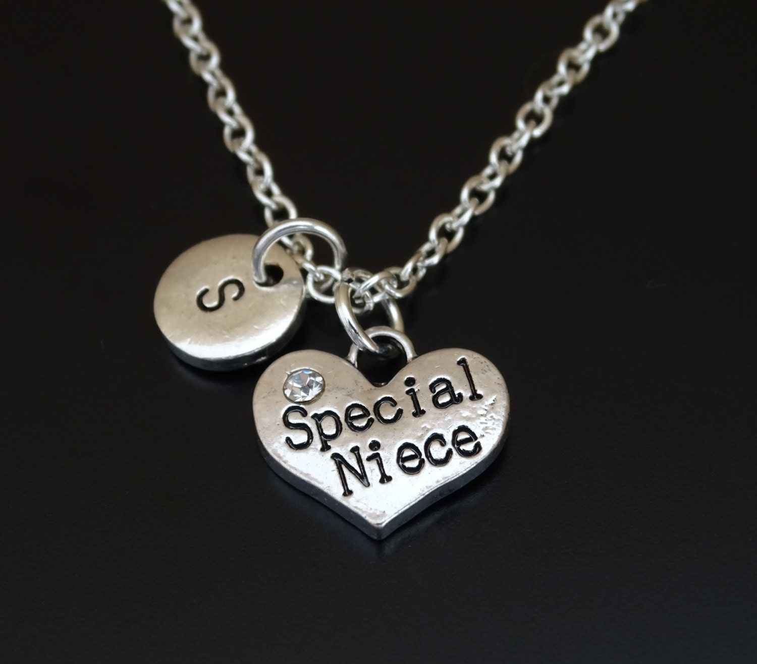 hallmark walmart special connections loved acda ip com clear from necklace stainless crystal so pendant steel