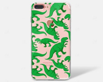 dinosaur iphone 6 case
