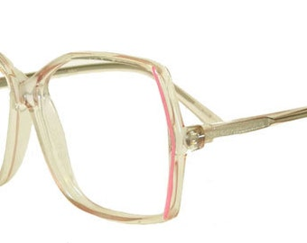 Vintage 1980s Eyeglass Frames Never Used