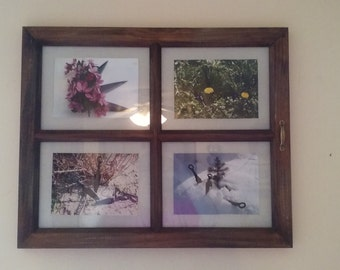 Four Seasons Subjects with Kunai Photography