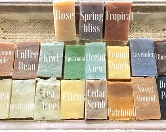 150 wedding soap favors, wedding favors, baby shower favors, Medium Soap Bars