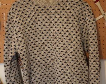 Winona Knit Sweater