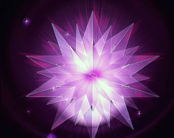 Crystal Reading for a Current Situation or Problem- 15 min Voice Recording