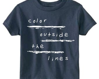 Kids Shirts, Color Outside The Lines, Hipster Kids Clothes, Toddler Shirts, Boys Clothing, Girls Clothing, Toddler Boy Clothes, Kids Fashion