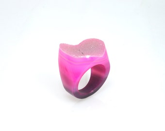 Rings size 7 to 8