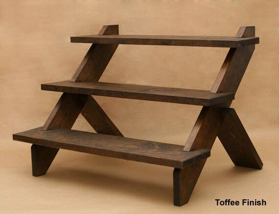 Fabulous 3-Tier Display Shelf / Display Riser / Store Display / Shelf MT03