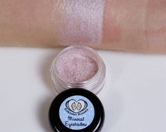Mineral Eyeshadow SWAN LAKE Organic Makeup 5 gram jar