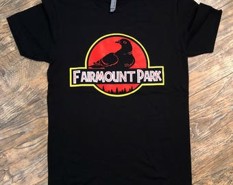 Fairmount Park Philadelphia Shirt