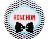 Miroir de poche 76mm - Ronchon - DC
