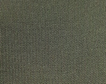 Polyster neoprinte olive 12 oz 60 inches