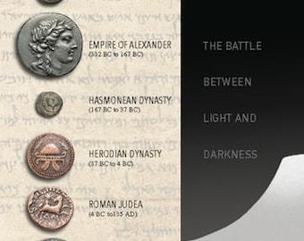 DM 336 Dead Sea Scroll Chronology