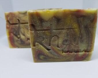 Karma-Yoga Inspired Soap