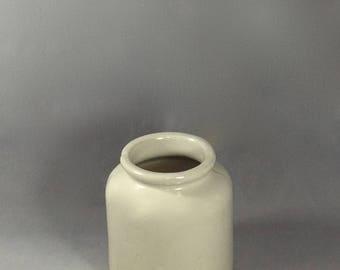 Ceramic Crock LAB Lagny