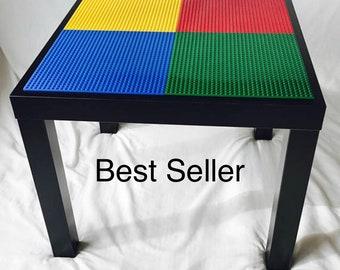 Multi Color Kids Table